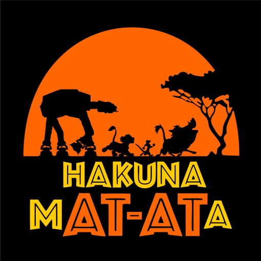 HAKUNA MAT-ATA thumbnail