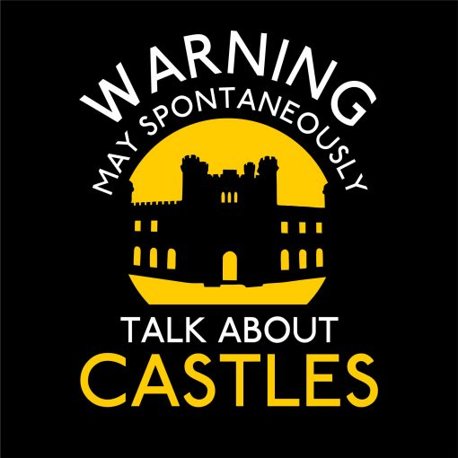 MAY SPONTANEOUSLY TALK ABOUT CASTLES thumbnail