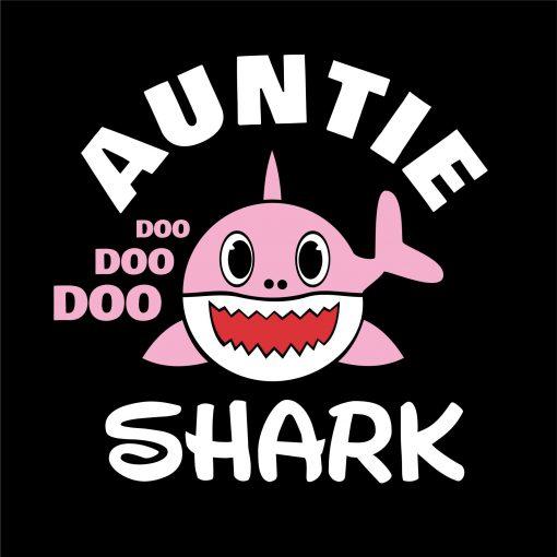 AUNTIE SHARK thumbnail