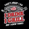 I DRINK I GRILL thumbnail