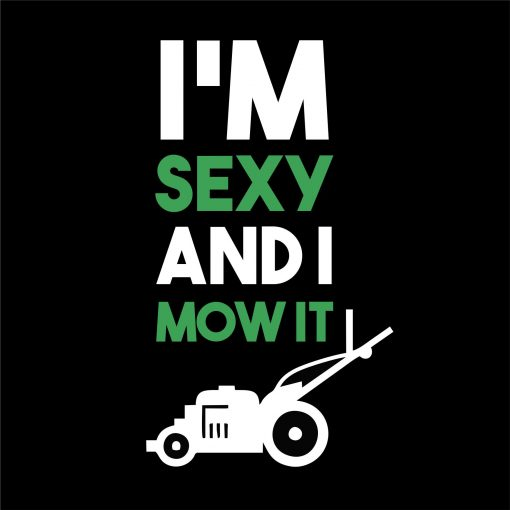 I'M SEXY AND I MOW IT thumbnail