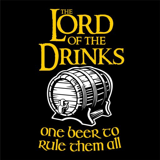LORD OF THE DRINKS thumbnail