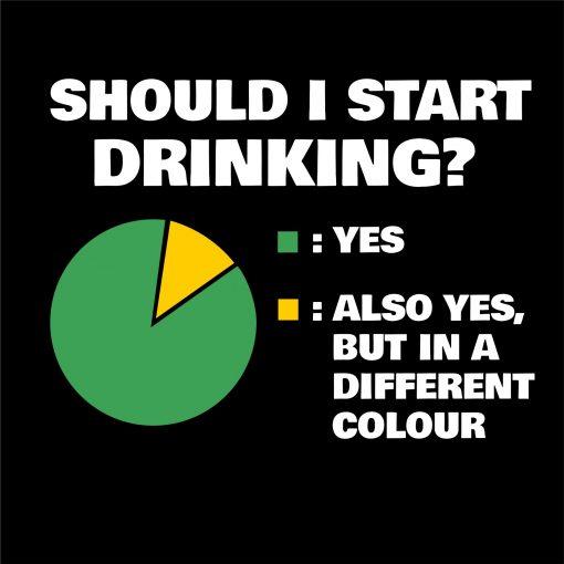 SHOULD I START DRINKING thumbnail