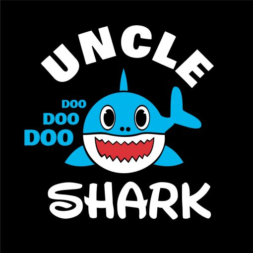 UNCLE SHARK thumbnail