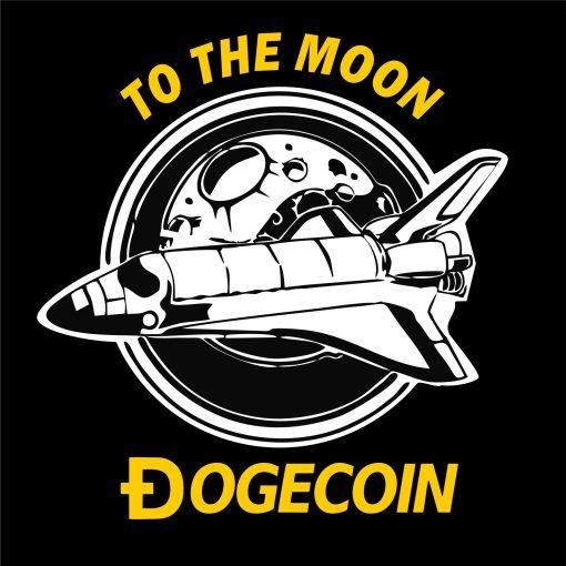 DOGECOIN TO THE MOON thumbnail
